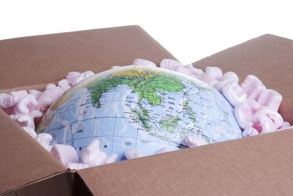 globe box