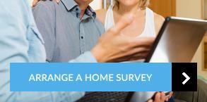 arrange a home survey