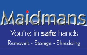 poole removals Maidmans.com moving & storage image