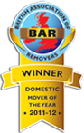 DMOTY Winner 2011-12