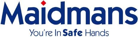 Maidmans Logo Retina