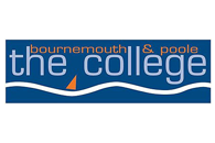 Bournemouth & Poole The College Logo