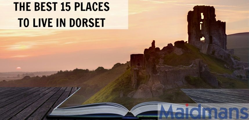The 15 Best Places to Live in Dorset