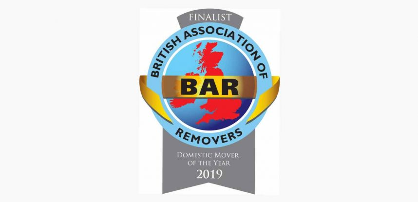 Domestic Mover of the Year 2019 Finalist